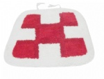 Cotton chair mats